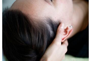 Craniomandibuläre Dysfunktion - CMD