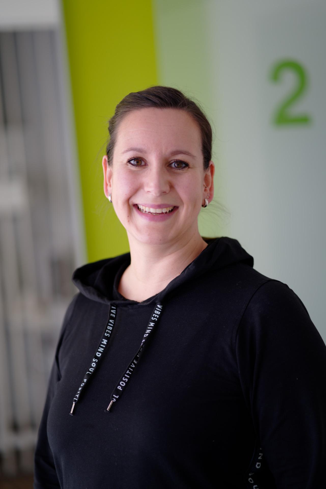 Nicole Glatzer