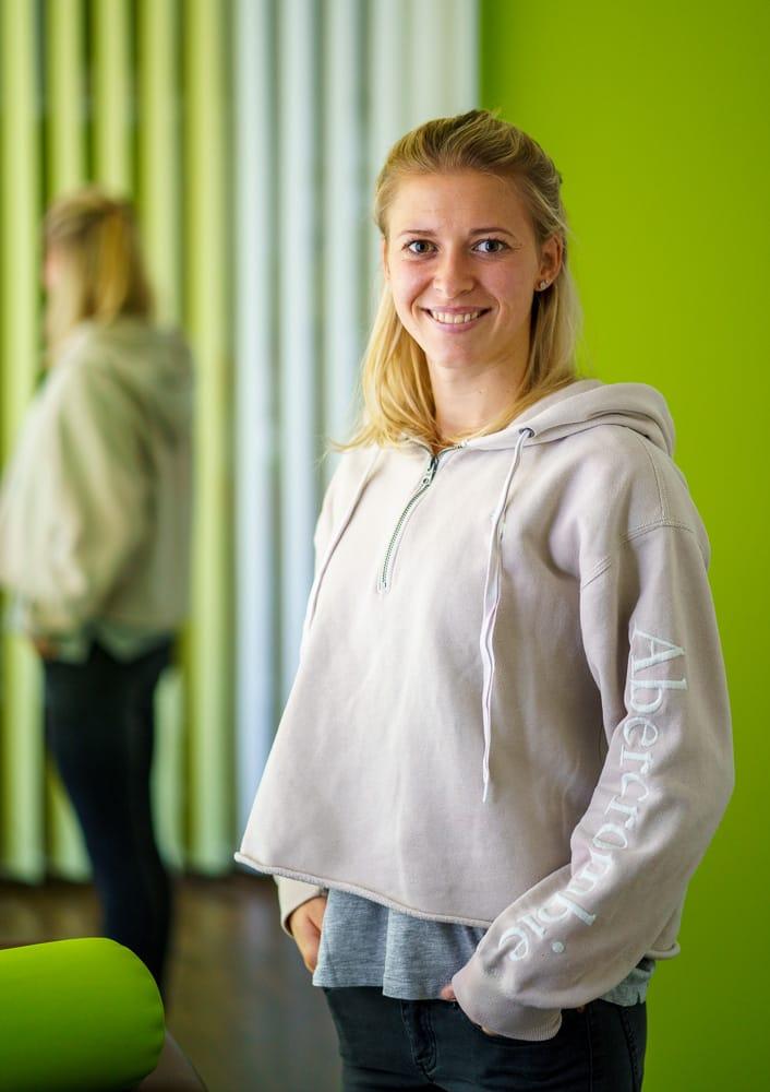 Annika Empl